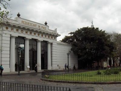 Ver fotos de Cementerio de la Recoleta