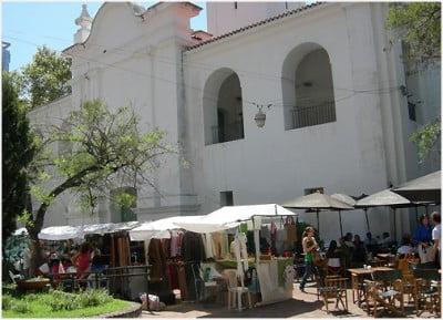 Ver fotos de el Cabildo de Buenos Aires