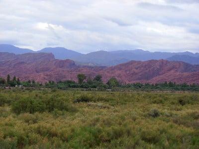 Verano en el Norte - Argentina
