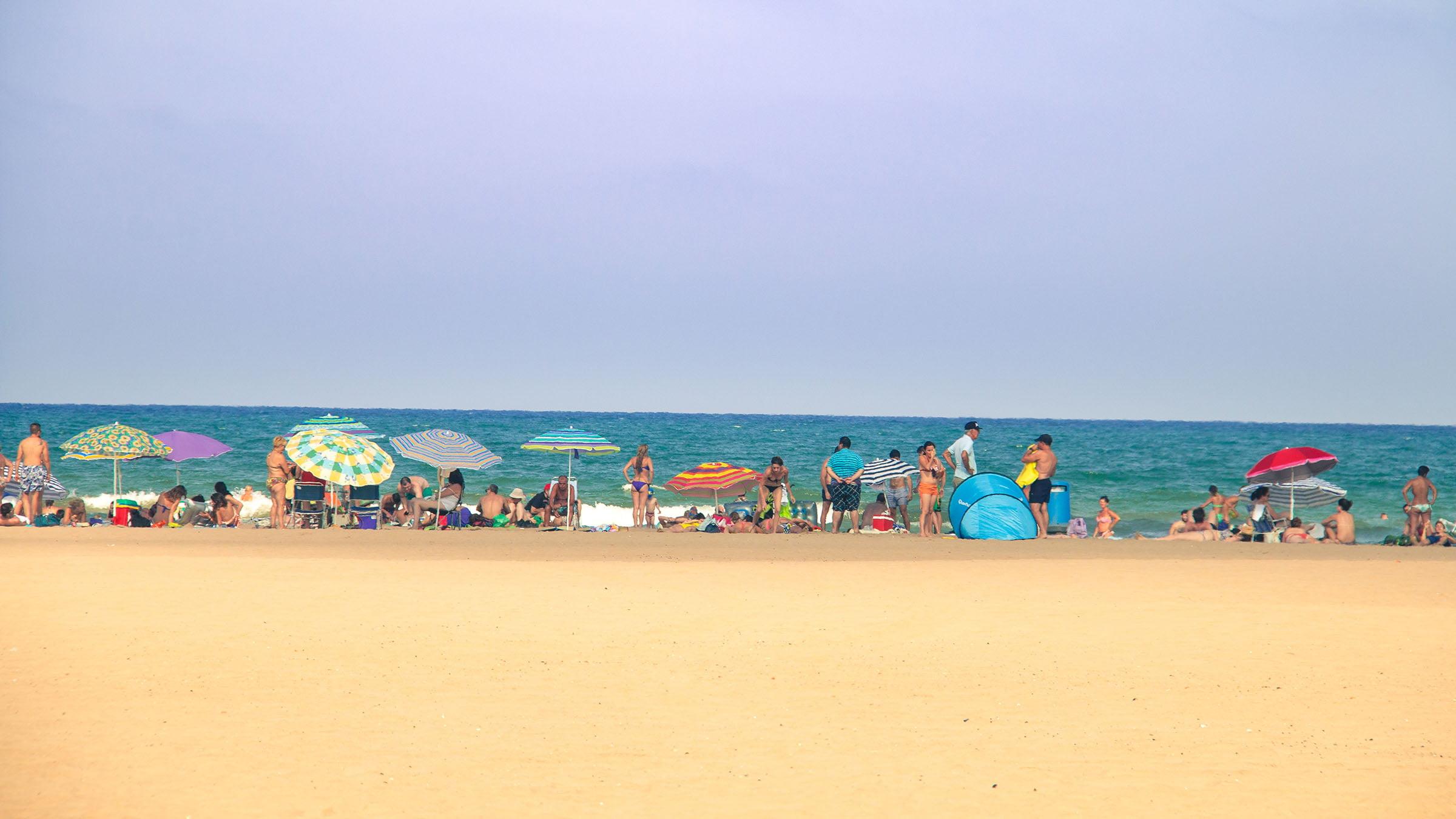 Verano de Valencia
