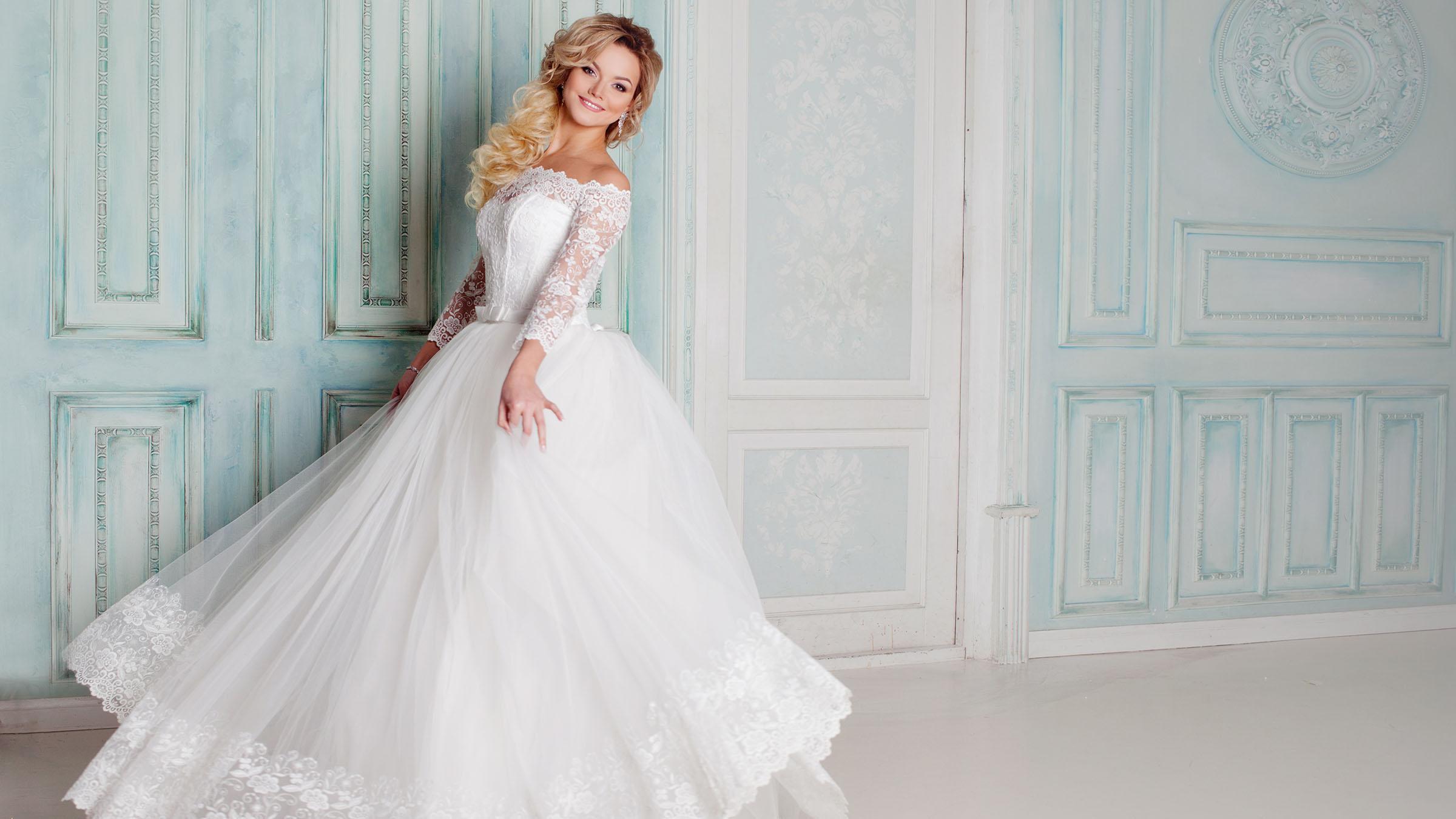 Vestido de novia Belga