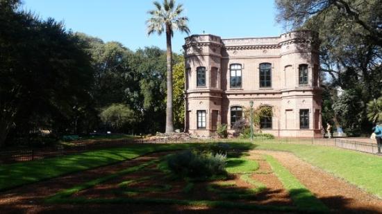 Viajar a Buenos Aires - Jardin Botanico
