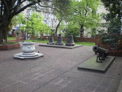 Viajar a Buenos Aires - MHN