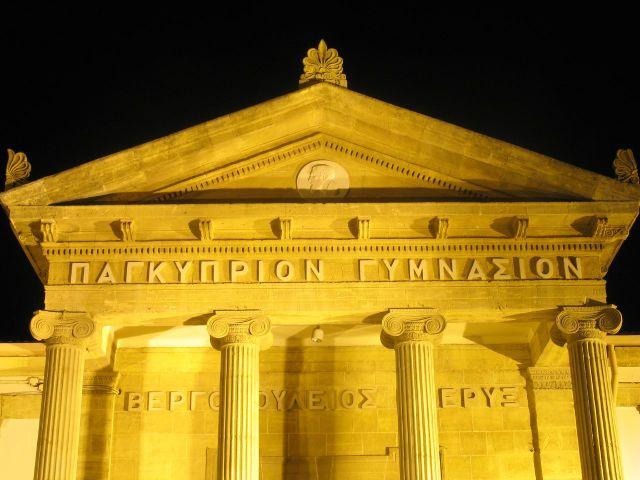 Viajar a Chipre