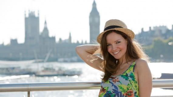 Viajar a Londres en verano