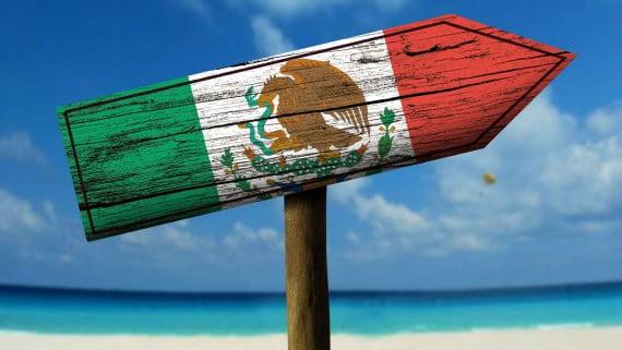 Viajar a México por motivos turísticos