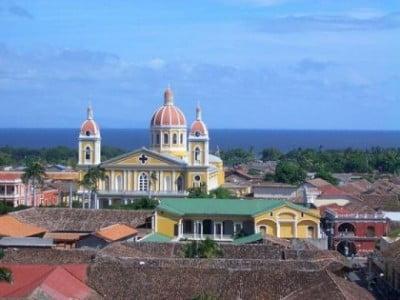 Viajar a Nicaragua