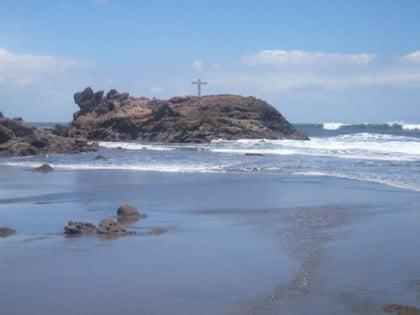 Viajar a Playa Corinto
