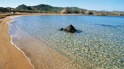 Viajar a Playa de Covachos