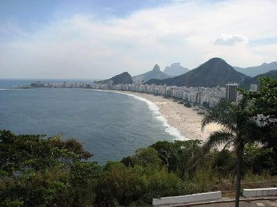 Viajar a Río de Janeiro