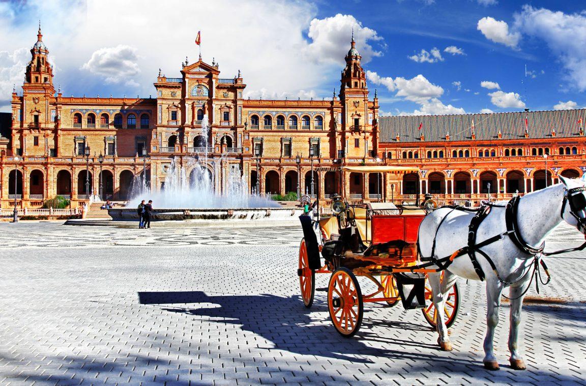 Guia Gay De Sevilla