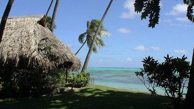 Viajar a Tahití