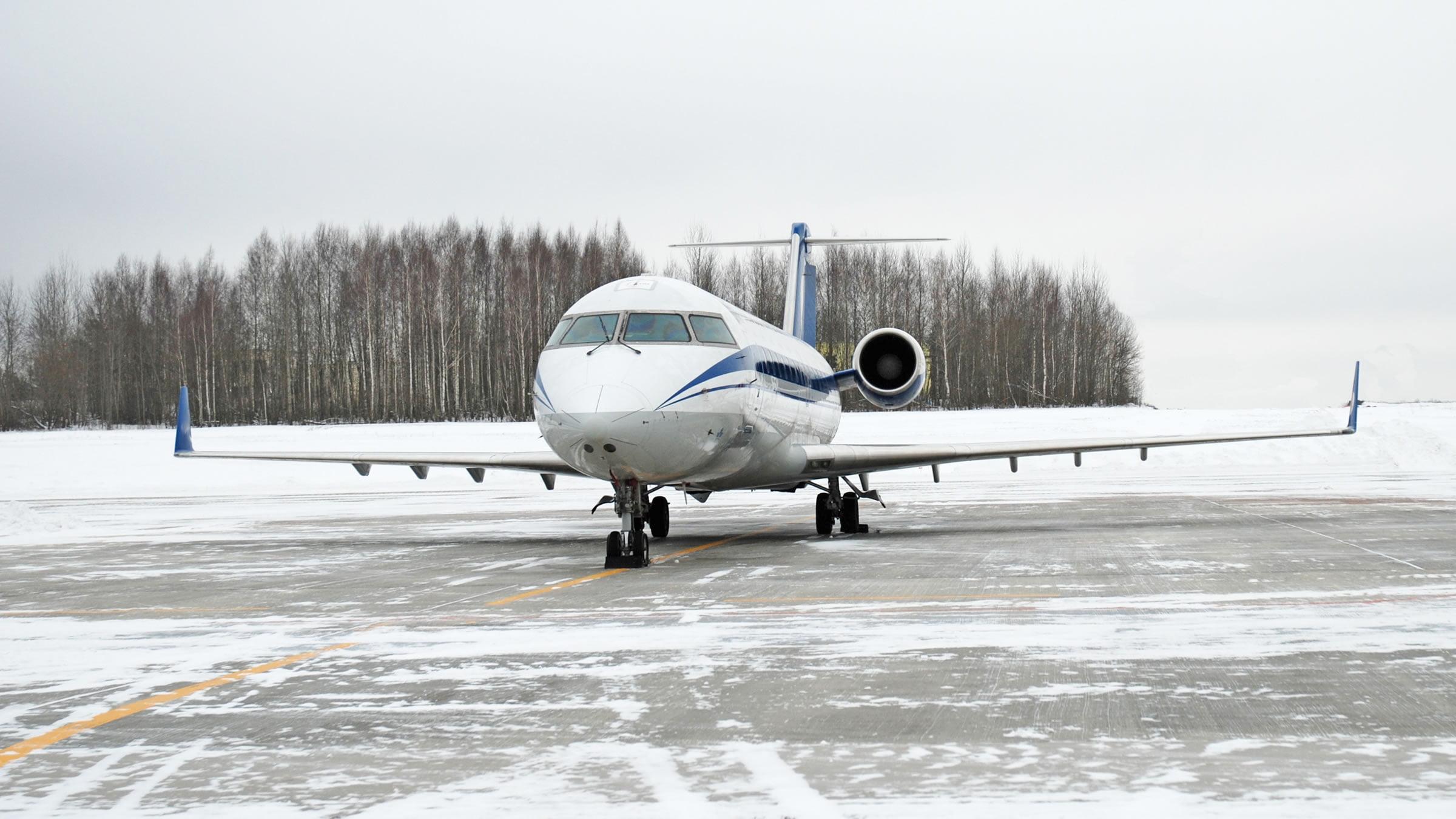 Imágenes Personas Viajando En Avion: Viajar En Avión En Invierno