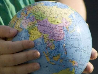 Viajar para aprender un idioma