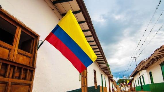 Obtener la nacionalidad colombiana