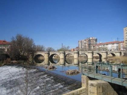 Viaje a Palencia