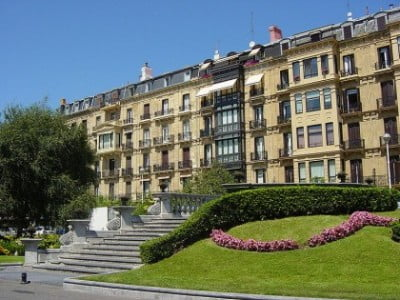 Viaje a San Sebastián