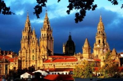 Viaje a Santiago de Compostela