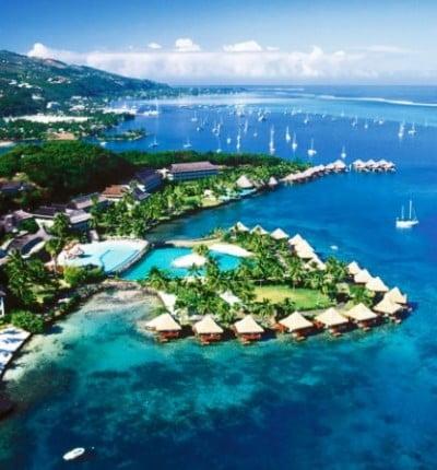 Viaje a la Polinesia Francesa