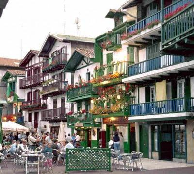 Viaje al País Vasco