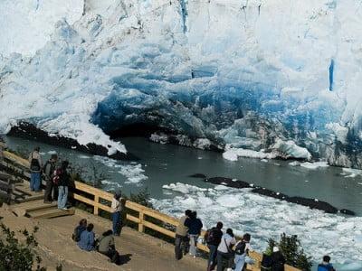 Viaje al Perito Moreno