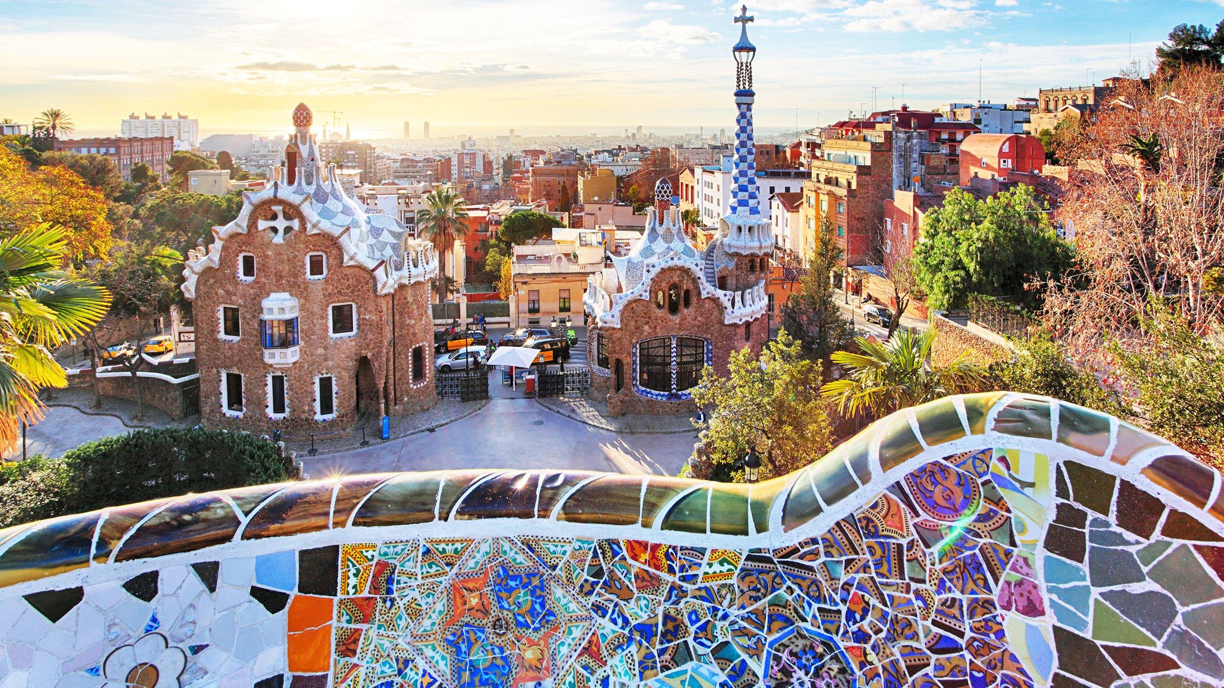 Turismo en Barcelona capital