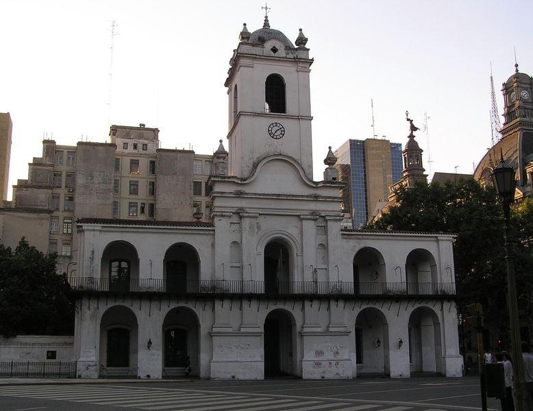 Viajes a Cabildo Buenos Aires