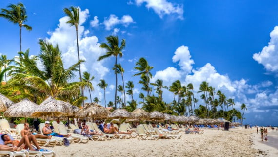 Tourist Visa for the Dominican Republic