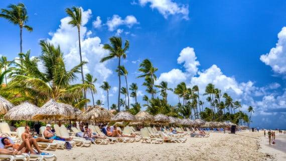 Visa de Turismo para la República Dominicana