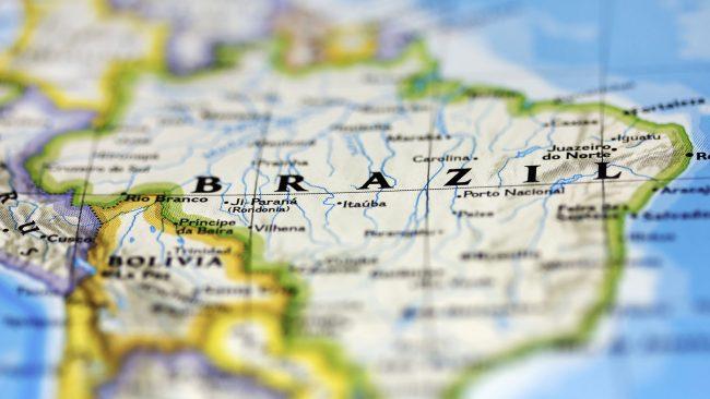 DNI, pasaporte o visado para viajar a Brasil