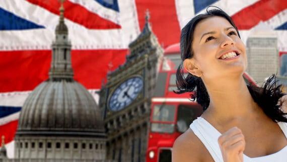 Visa pour voyager en Angleterre (Royaume-Uni)