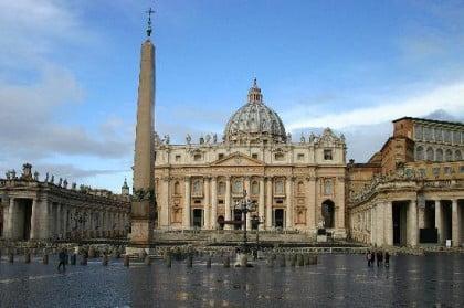 Visita virtual Vaticano