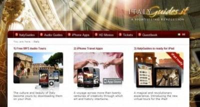 Visita virtual a Roma