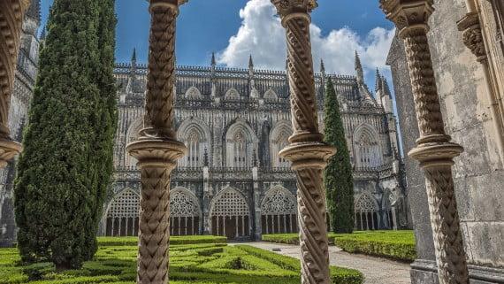 Convento de Santa Maria da Vitória o Monasterio de Batalha