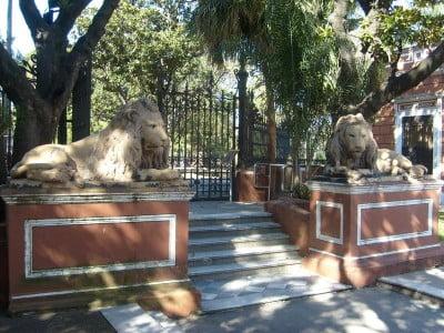 Visitar Museo Historico de Buenos Aires
