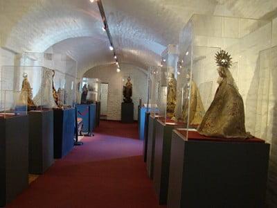 Visitar Museo de los Claustros en Buenos Aires