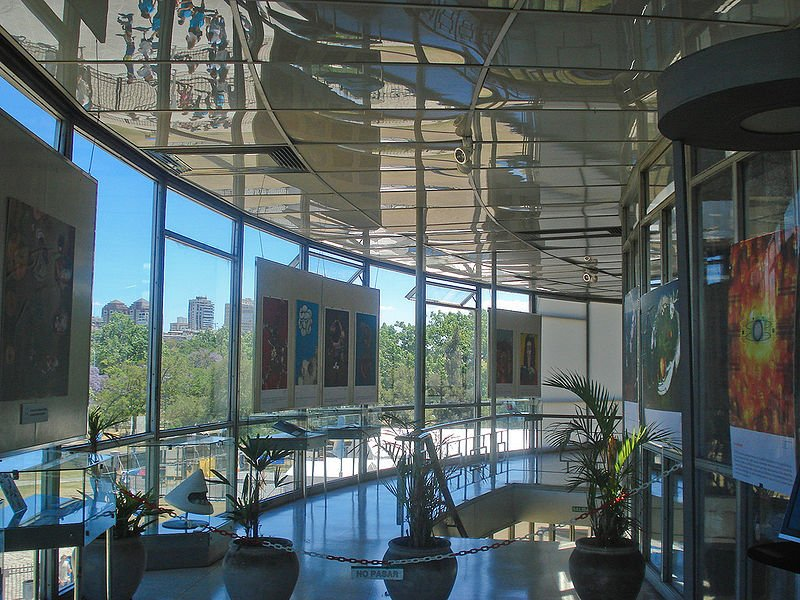 Visitar Planetario Buenos Aires