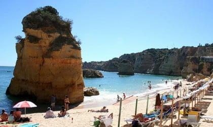 Visitar Praia Dona Ana