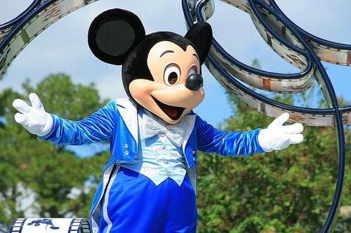 Visitar Walt Disney World