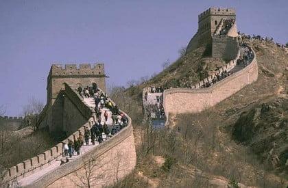 Vuelos a China desde España