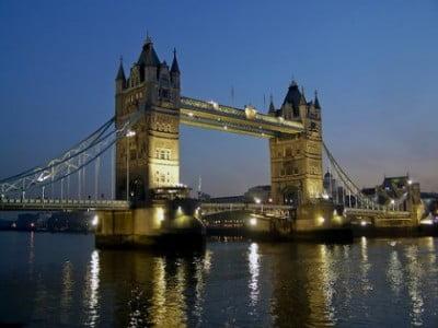 Visitar la ciudad de Londres