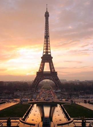 Vista Torre Effeil