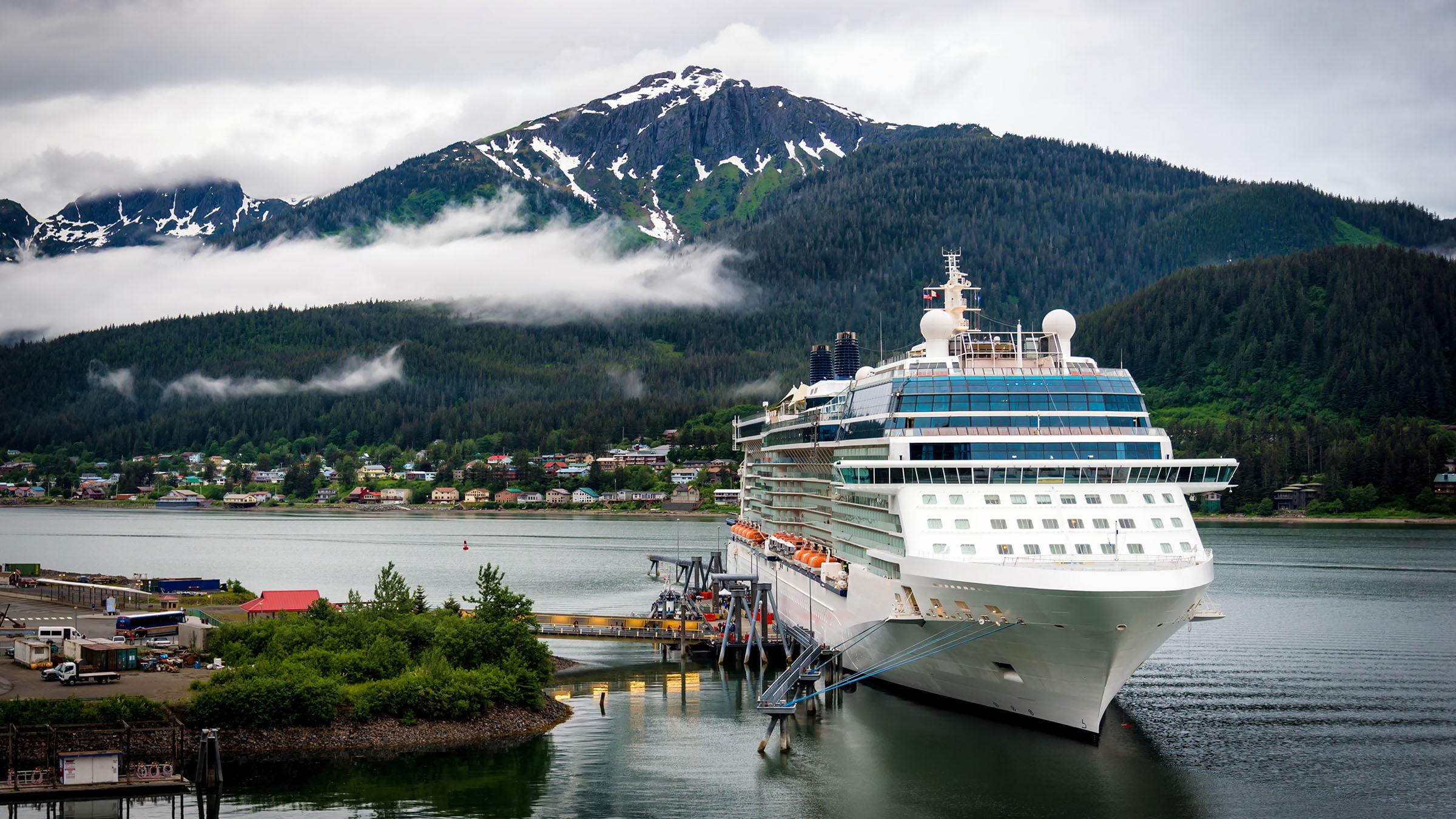 Vista de Juneau
