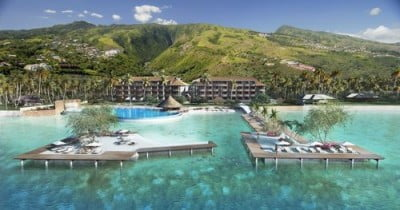 Vista del Manava Suite Resort Tahiti