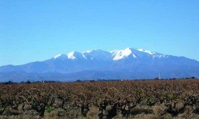 Volcanes en Los Pirineos