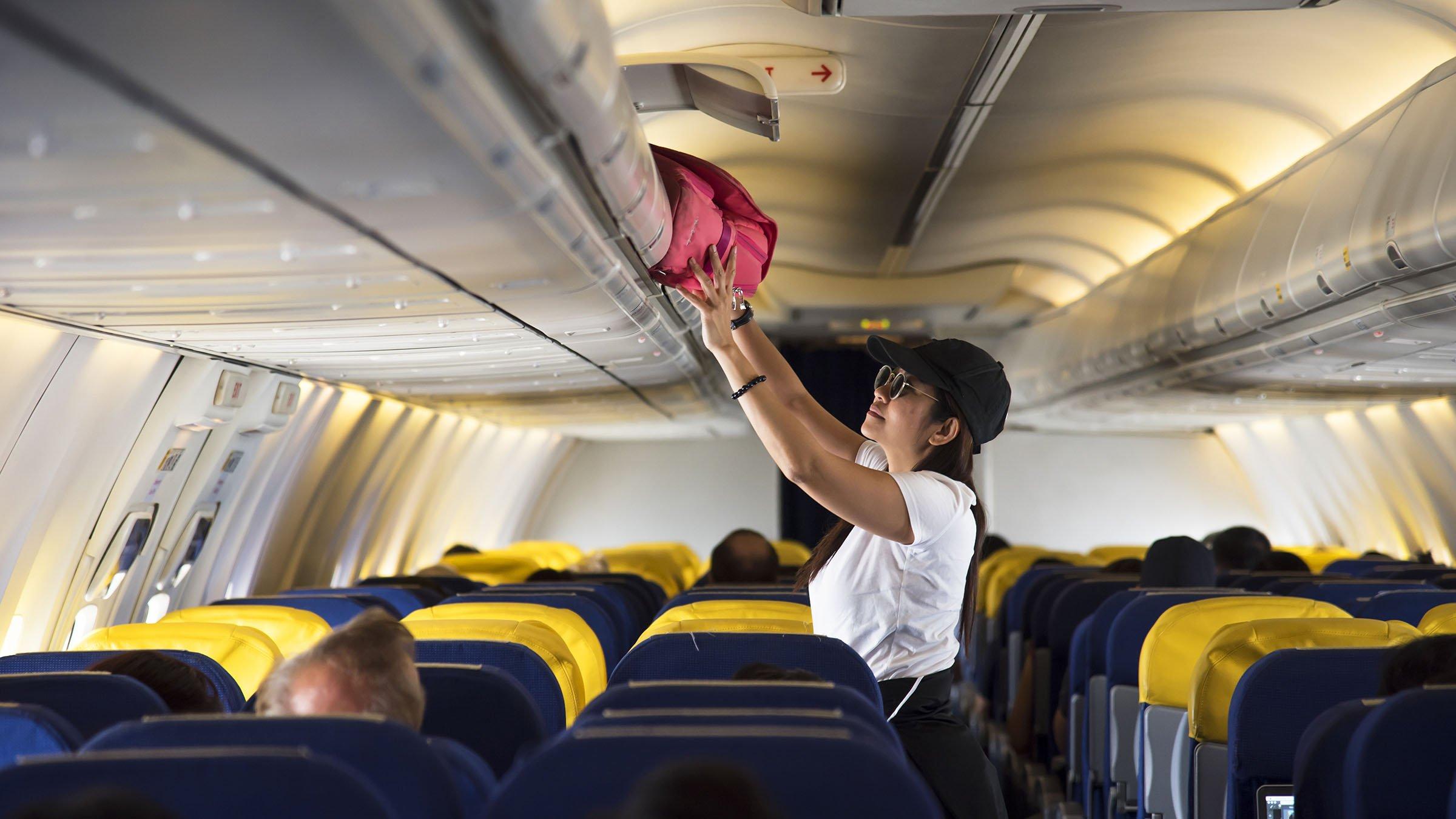 Vueling equipaje de mano