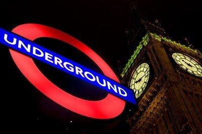 Vuelos Baratos a Londres ciudad