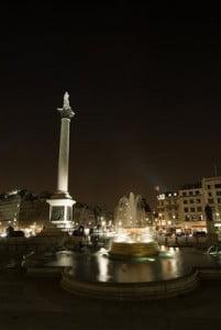 Vuelos Baratos a Londres trafalgar