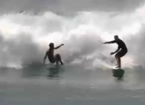 accidentes de surf