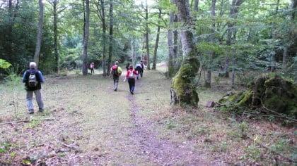 actividades al aire libre en Burgos